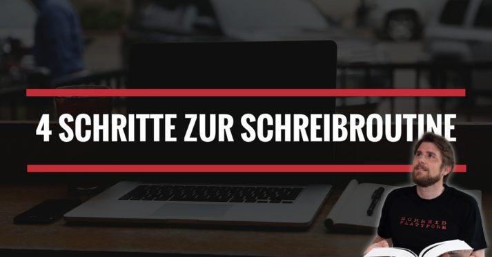 4 Schritt zur Schreibroutine2
